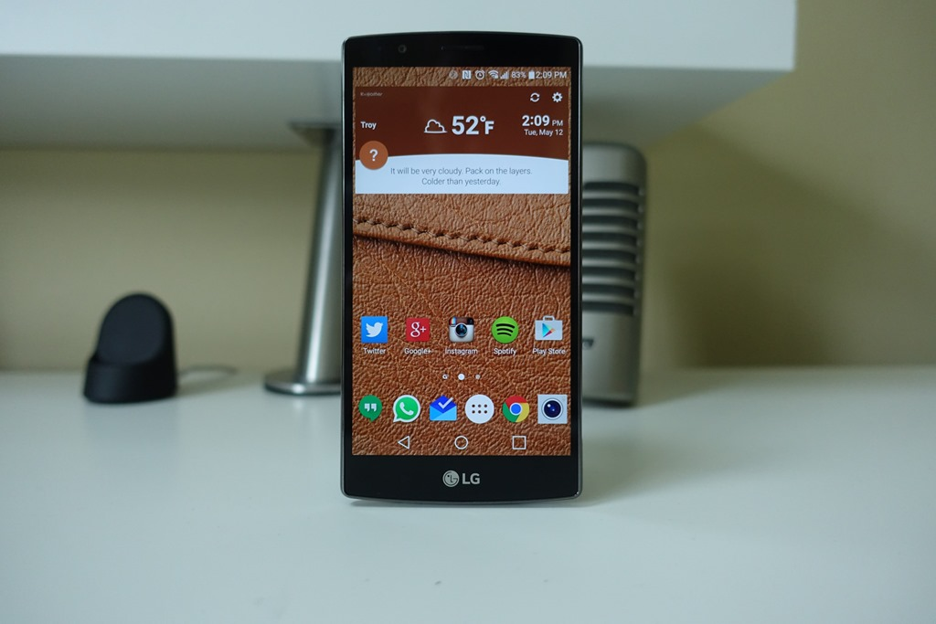 4K Display Smartphones - You May Not Need Them But They Are Here