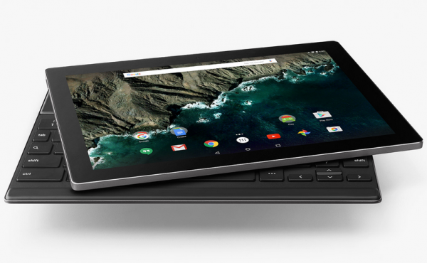 Pixel C Other
