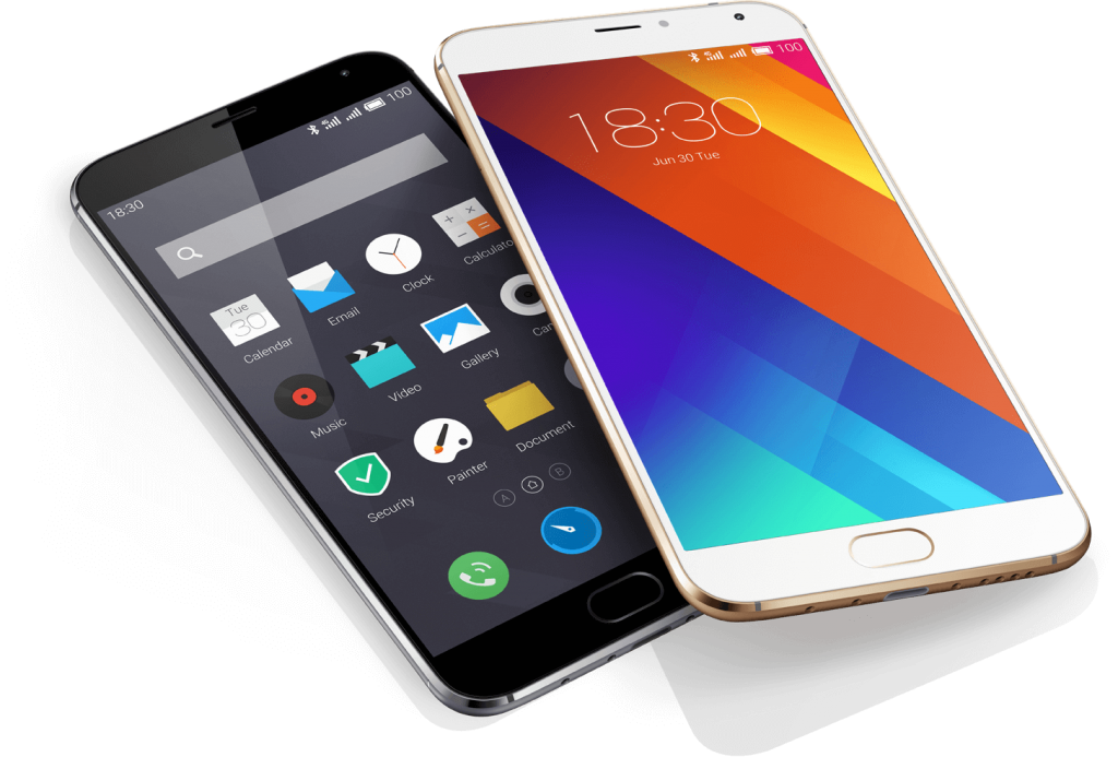 Meizu MX5 Phones