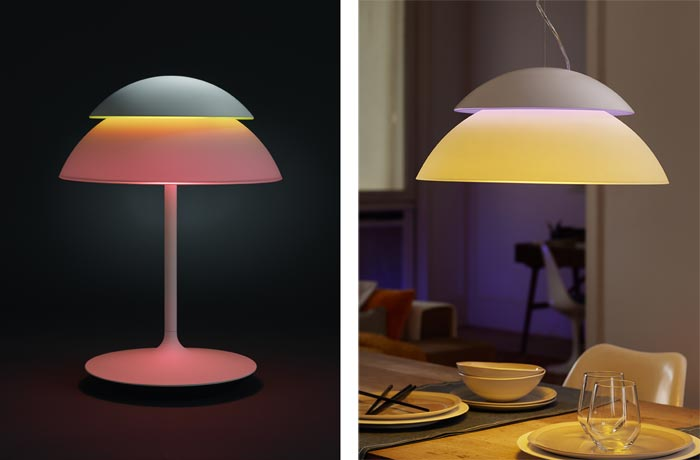 Phillips Hue Beyond Hue Go Launched In India