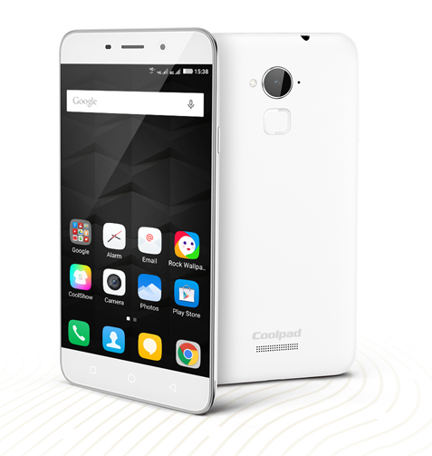 Coolpad Note 3