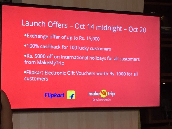 Moto X Style Retail Offers