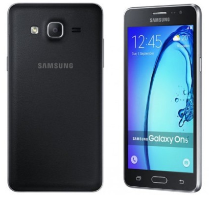 Samsung Galaxy On5 Full Phone Specifications