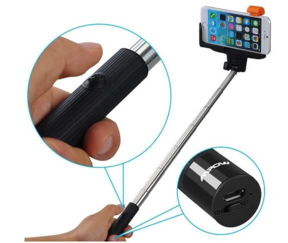 which selfie stick is the best for you and why. Black Bedroom Furniture Sets. Home Design Ideas