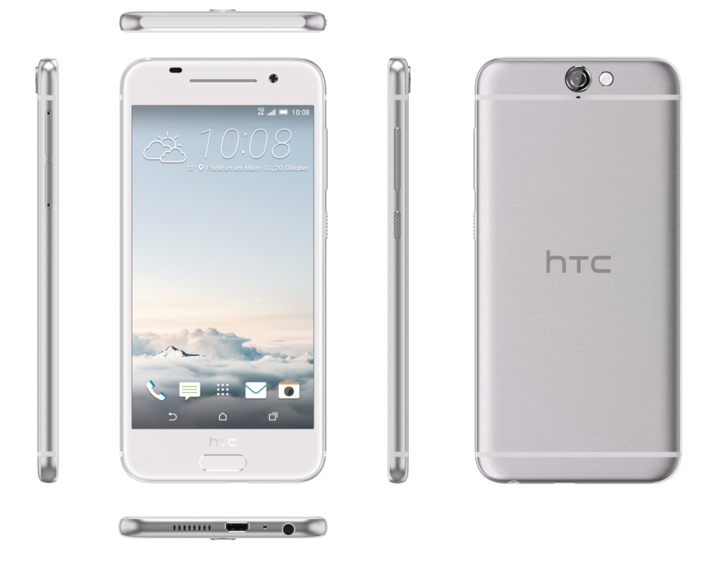 HTC One A9-feature