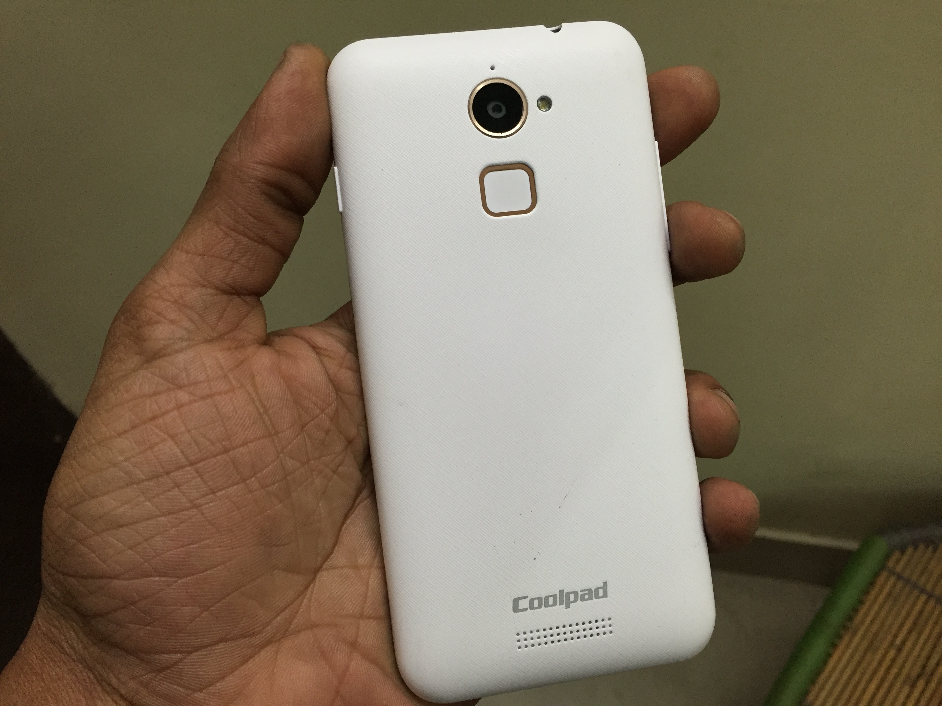 Coolpad Note 3 Gaming review [HD GAMES] - YouTube