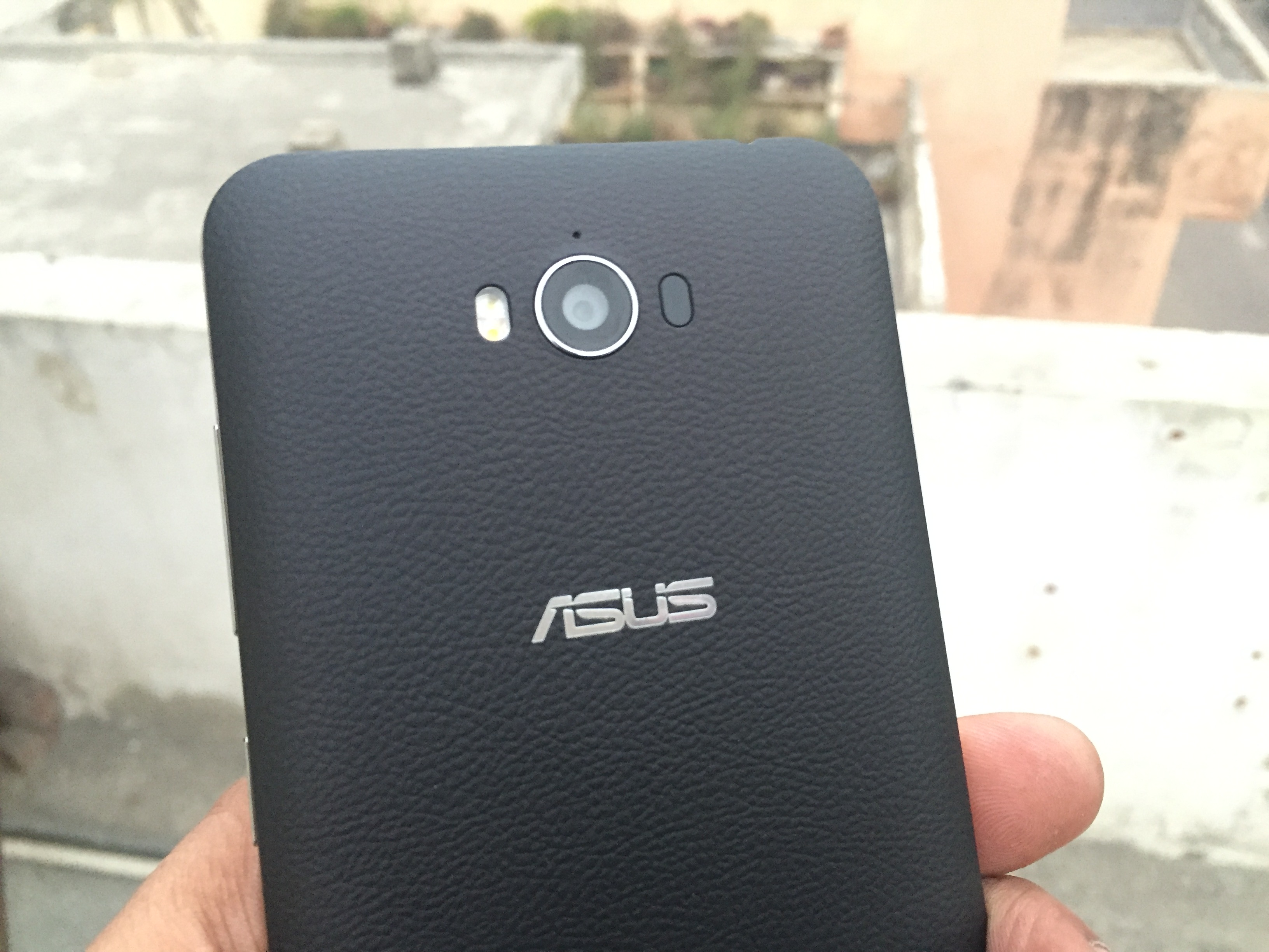 Asus Zenfone Max Camera Review Photo Video Samples