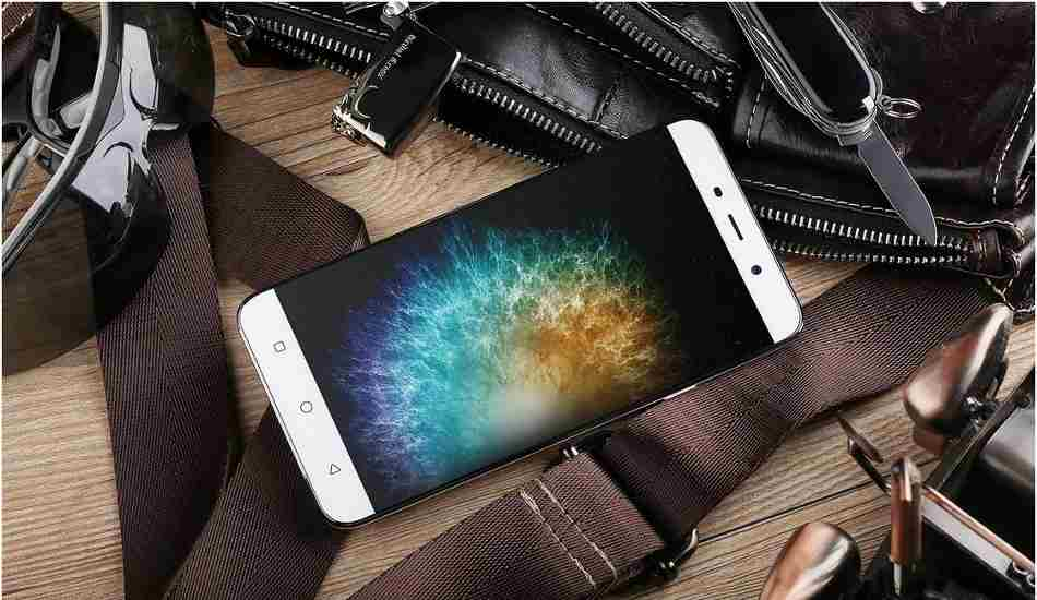 Coolpad Note 3 Lite and Note 3 To Support VoLTE (HD Calls