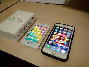 Freedom 251 Vs iPhone