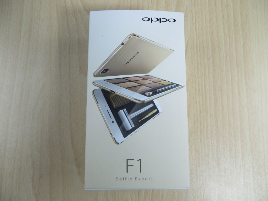 Oppo F1 Unboxing (5)
