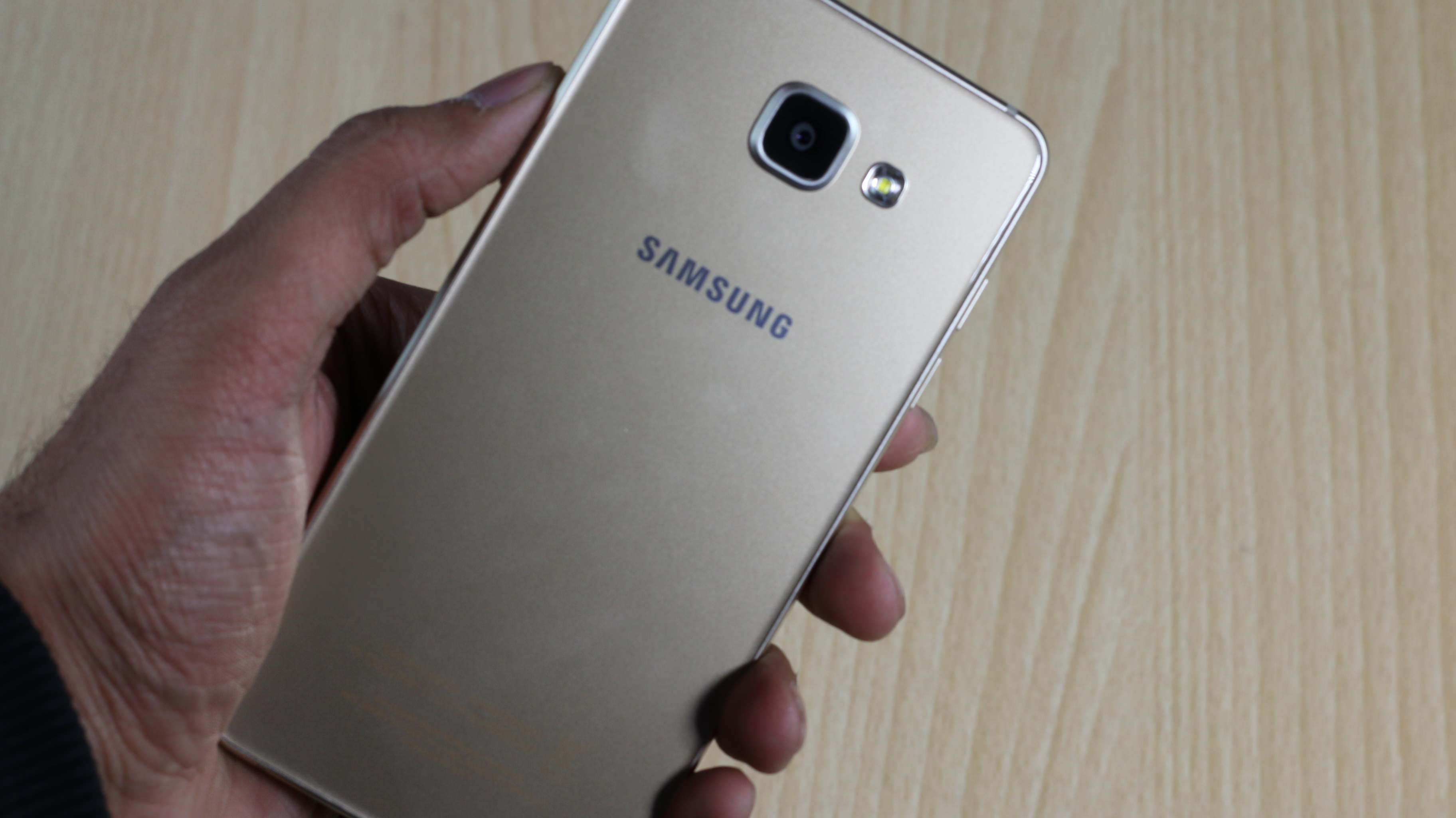 Samsung Galaxy A5, A7 (2016) Get Android 7 0 Nougat Update
