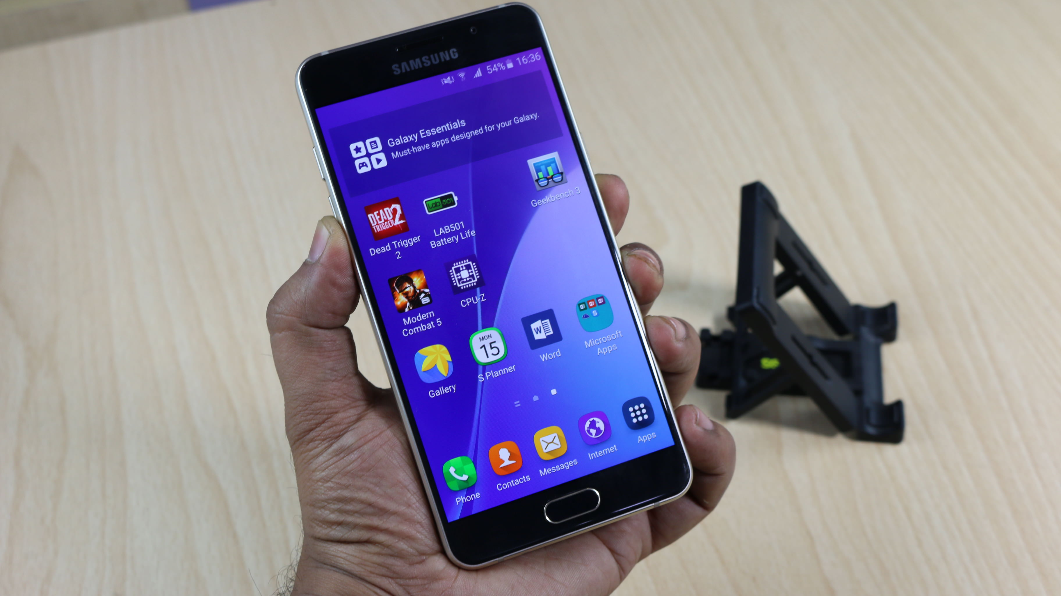 samsung galaxy a5 real life usage review. Black Bedroom Furniture Sets. Home Design Ideas