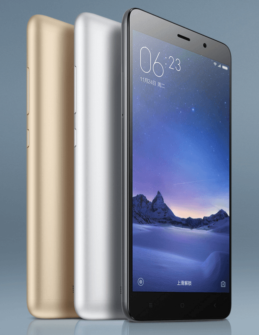 xiaomi redmi note 3   gadgets to use