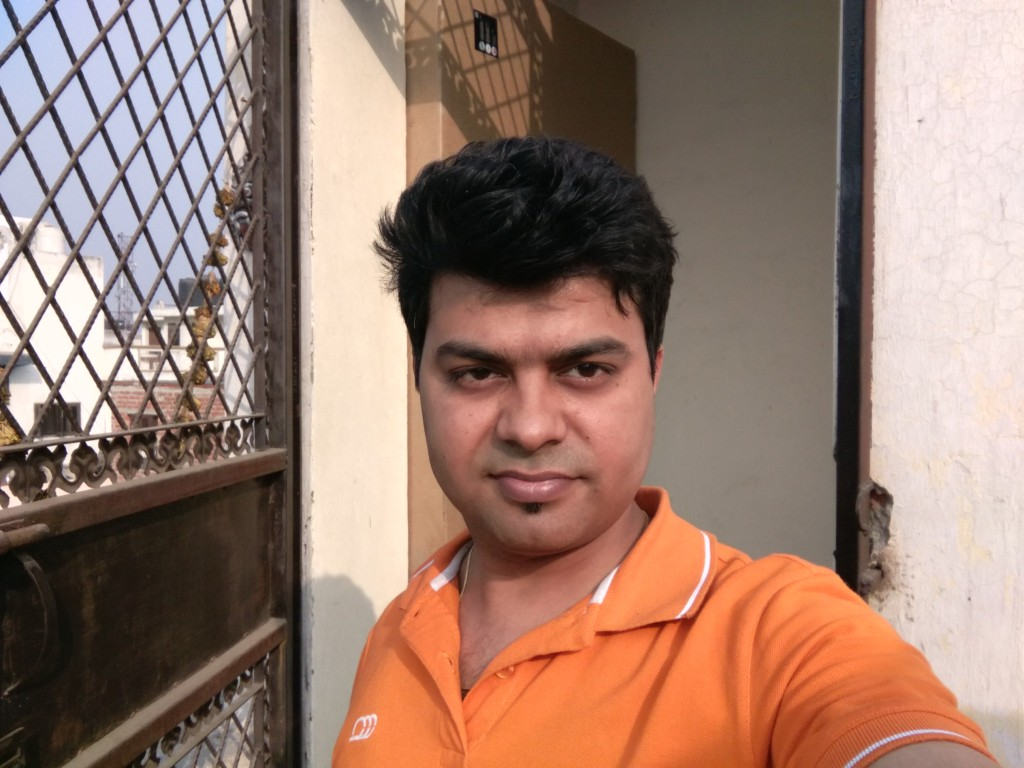 Redmi Note 3 Front Camera