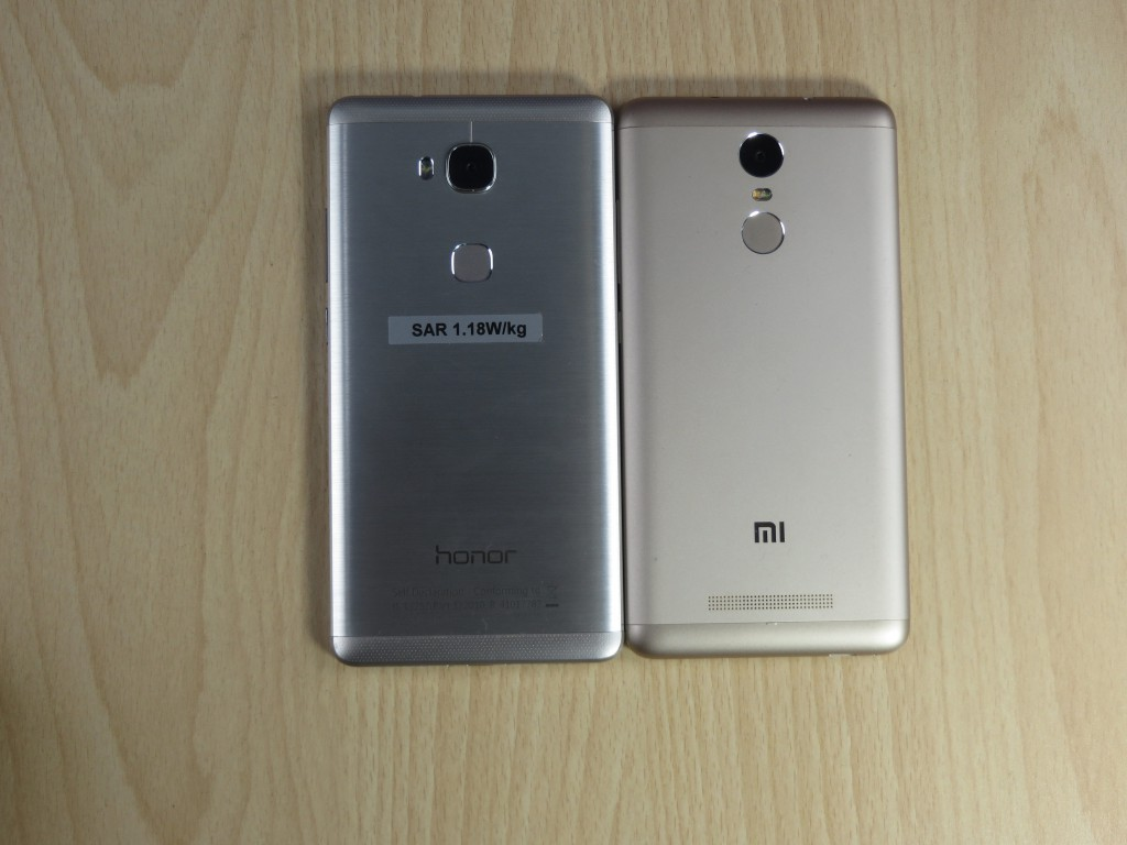 Redmi Note 3 vs Honor 5X (4)
