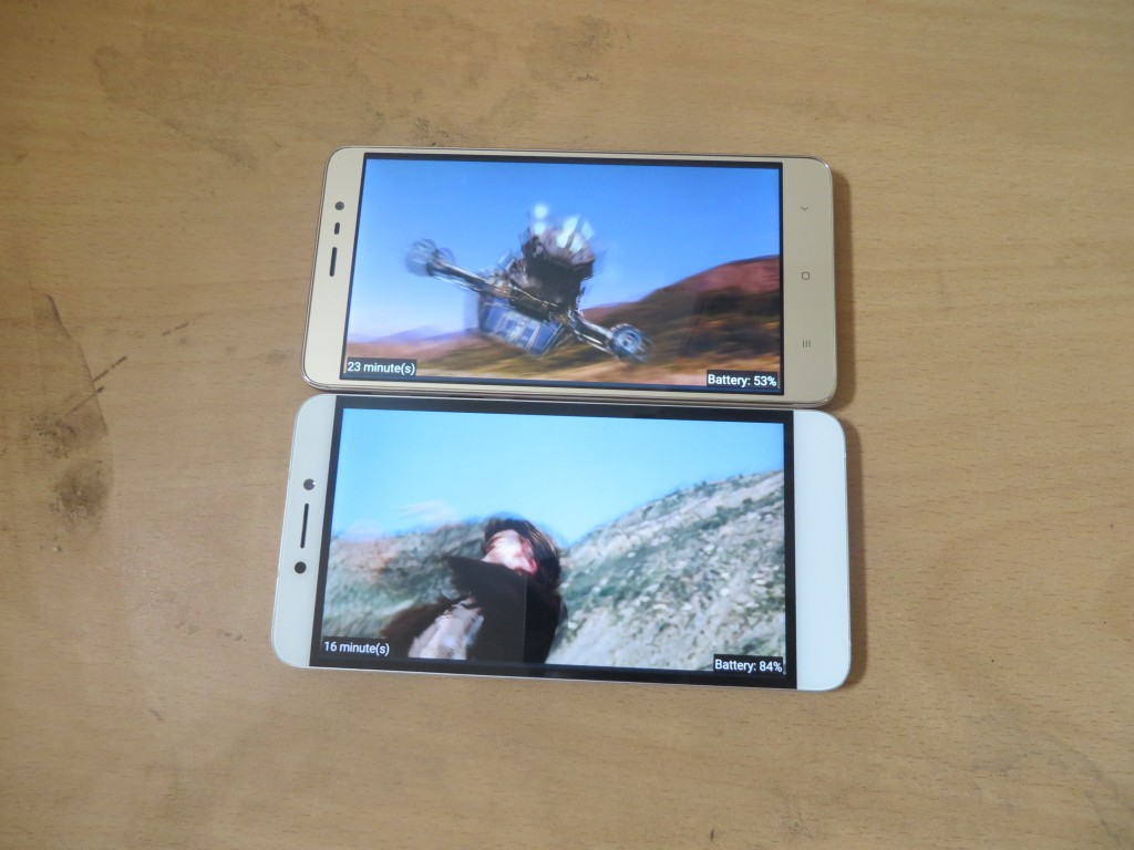 Redmi Note 3 vs Le 1S (2)