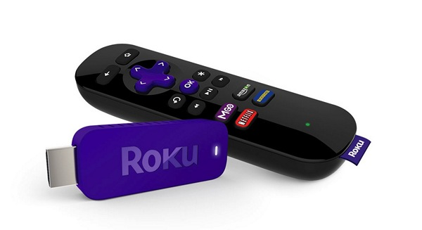 Roku 3500R Streaming Stick
