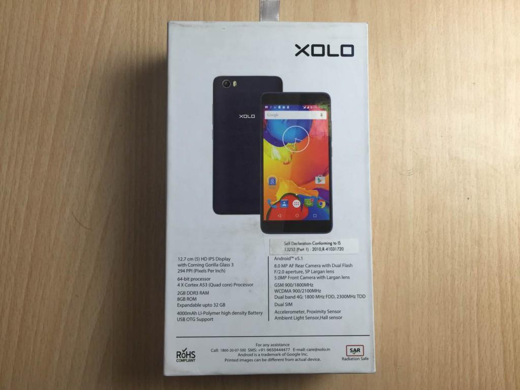 XOLO Era 4K (15)