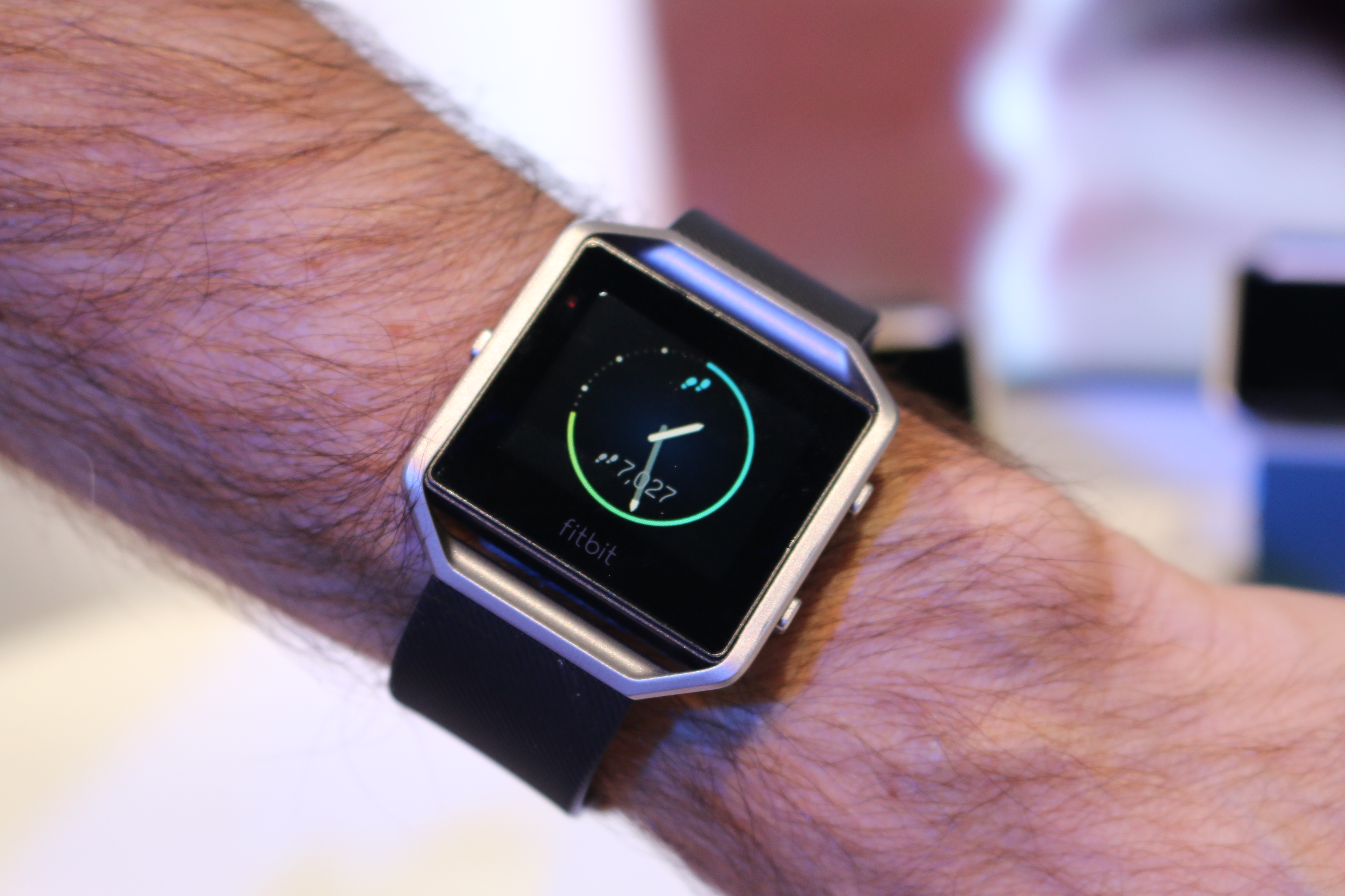 fitbit blaze (2) - Gadgets To Use