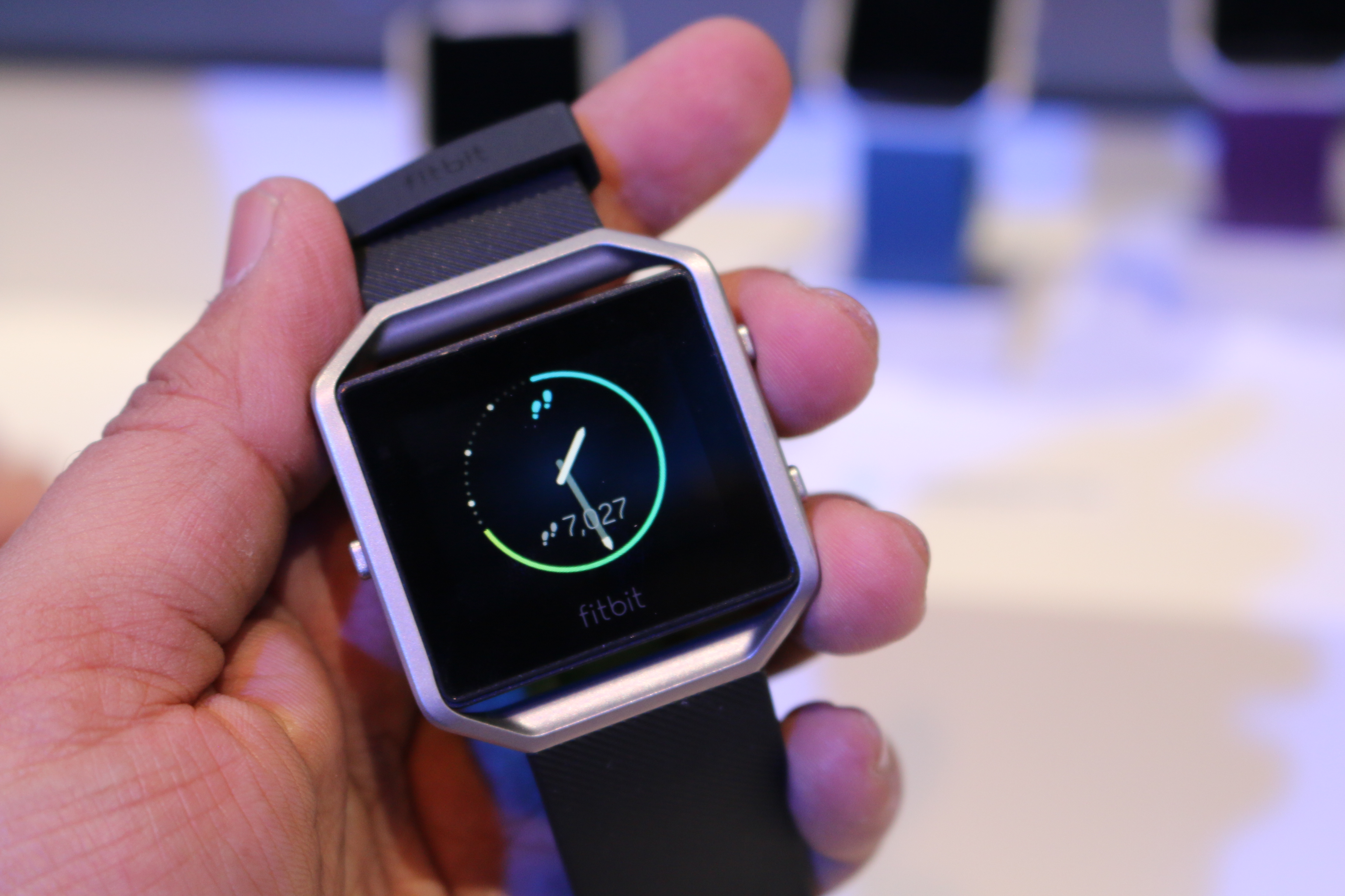 Fitbit Blaze 3 Gadgets To Use