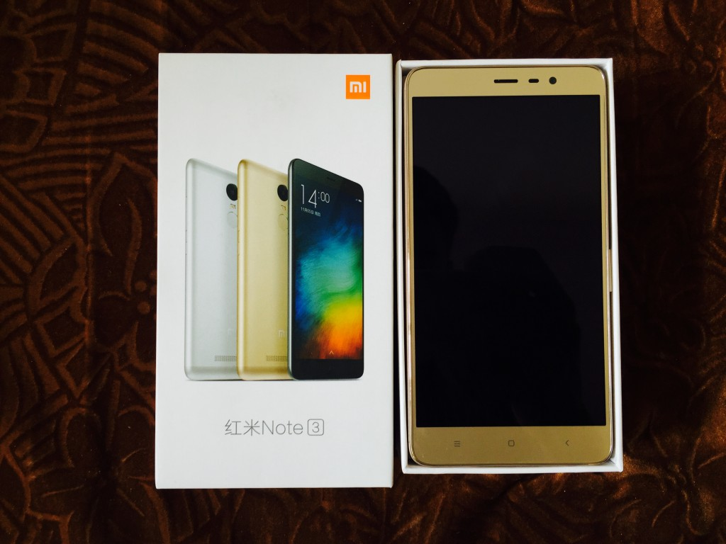 Redmi Note 3 India Unboxing Quick Review Gaming Benchmarks Xiaomi Pro 32 Gb Gold Box Contents