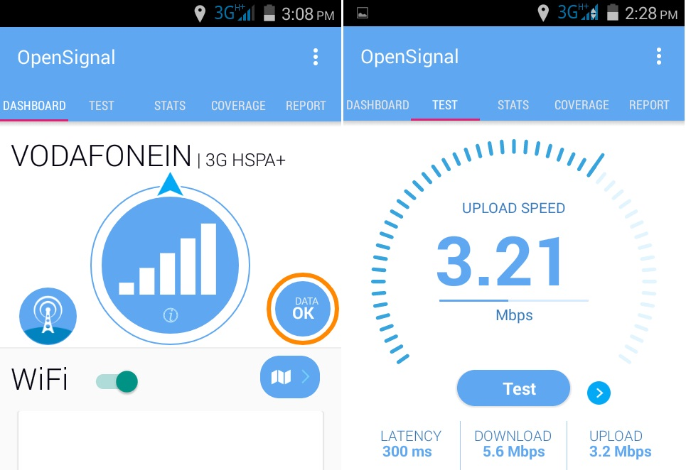 2g 3g 4g Speed Test And Signal Monitor Apps For Phone Gadgets To Use