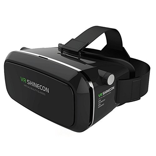 DMG VR Shinecon VR Headset