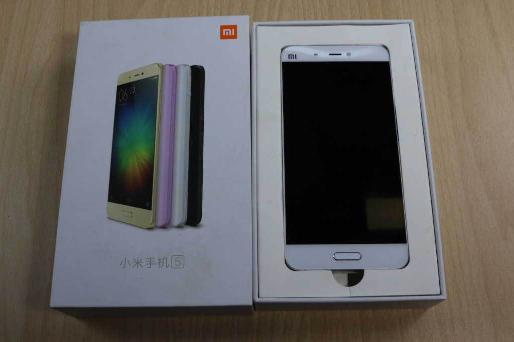 Xiaomi Mi 5 Unboxing Review Gaming And Performance