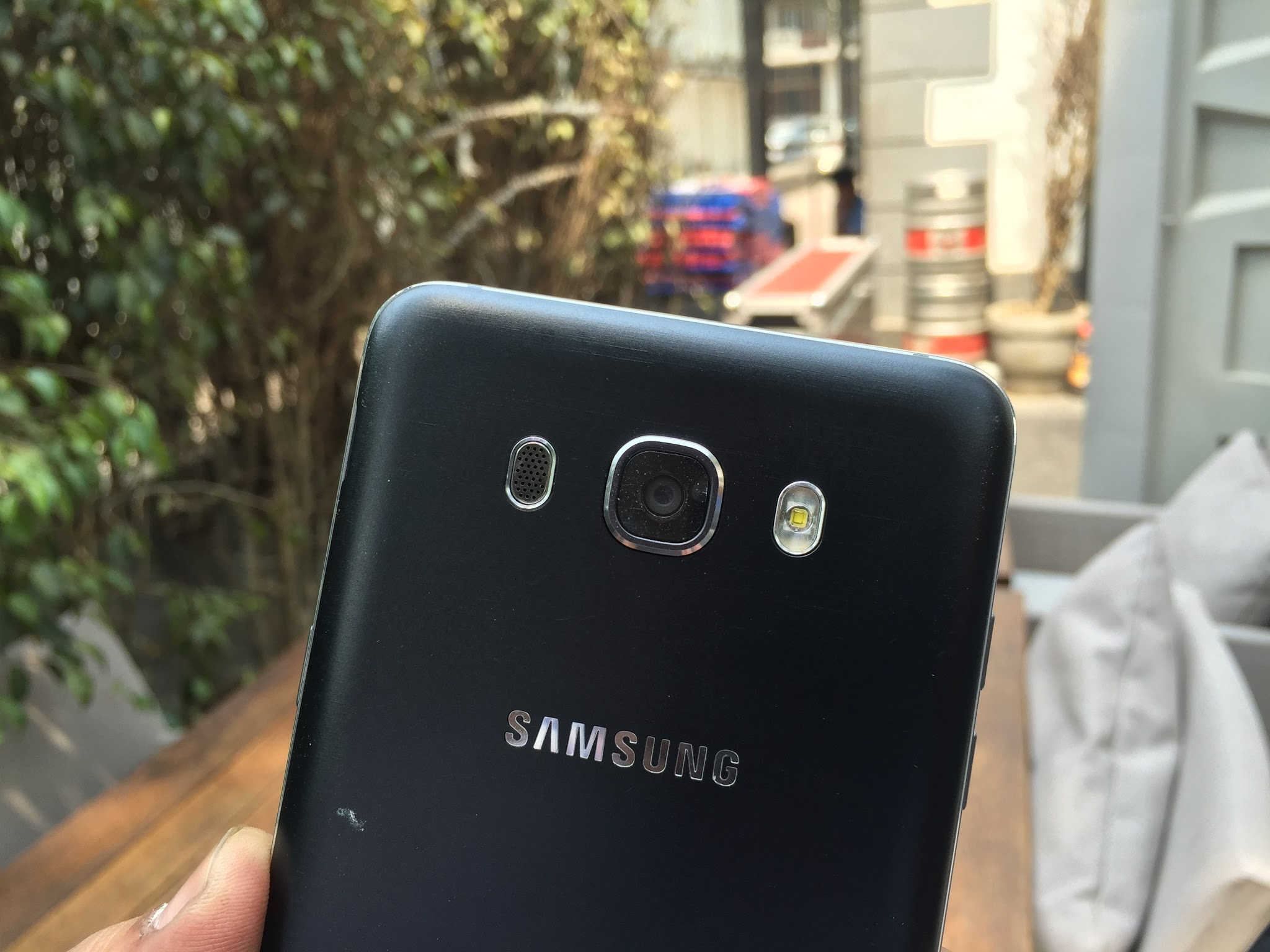 Galaxy J7 2016 Galaxy J5 2016 Camera Review Photo Samples