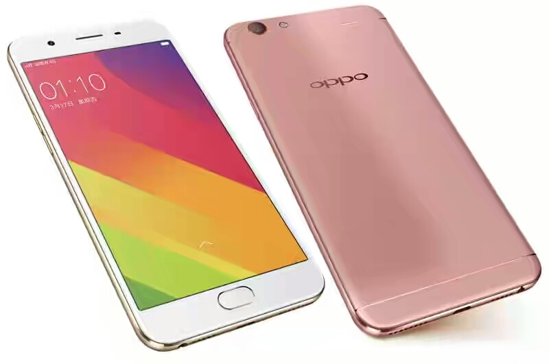 Oppo A59 Launched In China With 5 4 Inch Hd Display