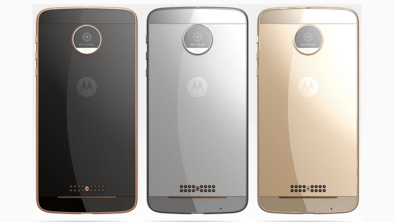 Moto z moto z play now available in india price specifications and - Moto