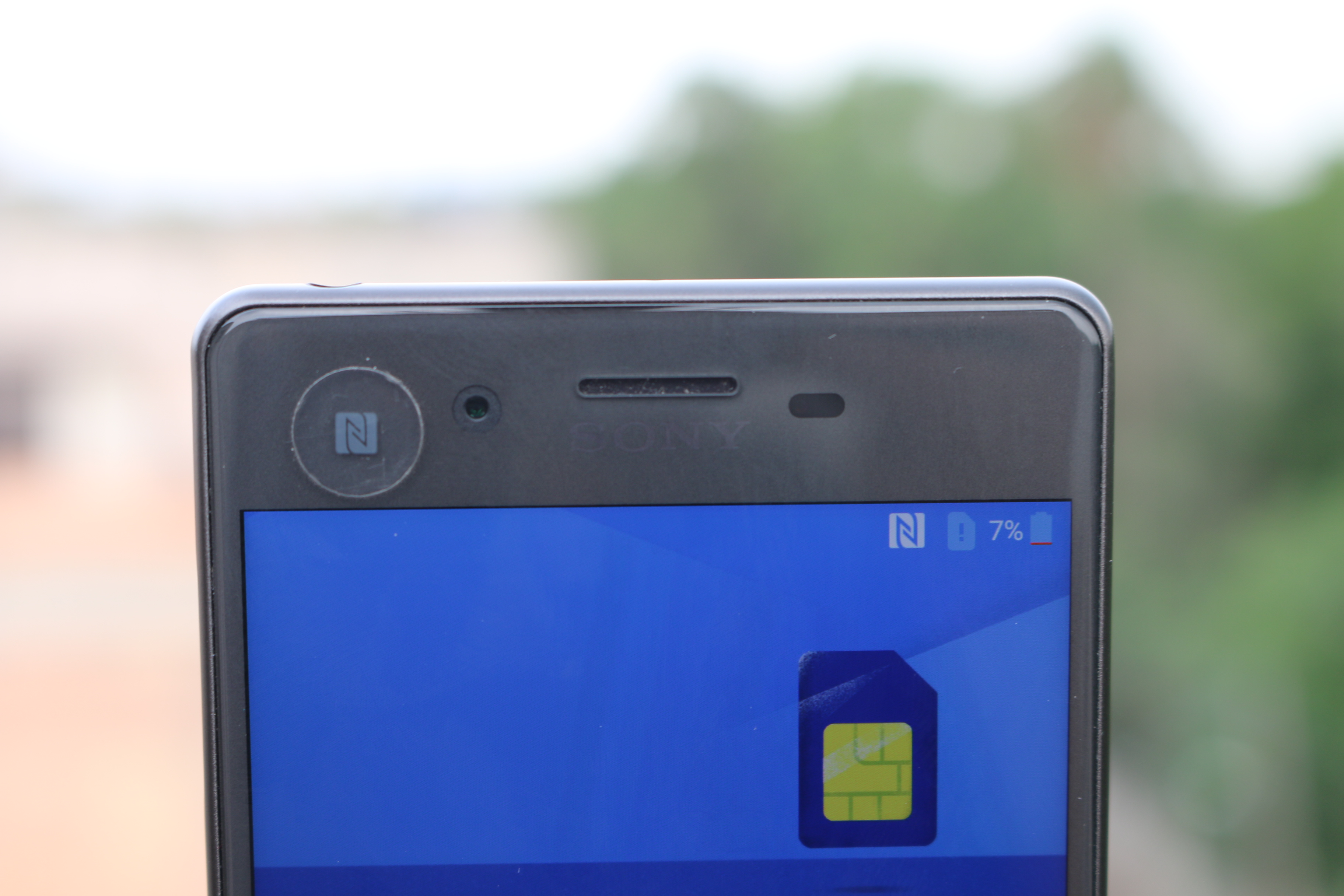 Sony Xperia X (7)