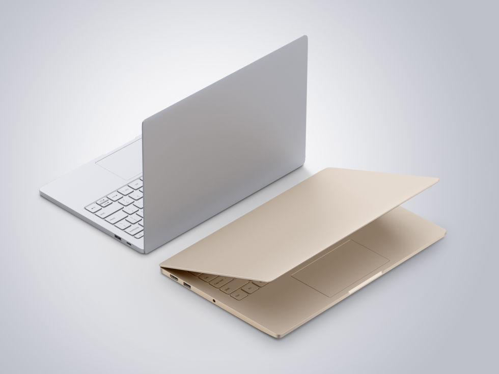 Xiaomi Mi Notebook Air_1
