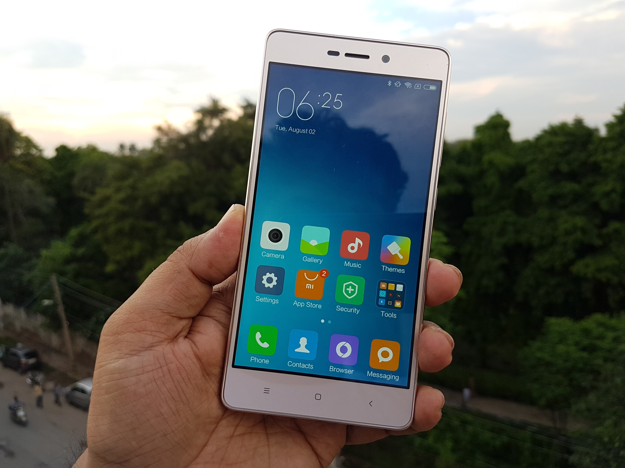 finest selection 992ca c6b1a Xiaomi Redmi 3s Prime Quick Review and Gaming - Gadgets To Use