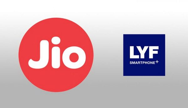 Reliance Jio Lyf