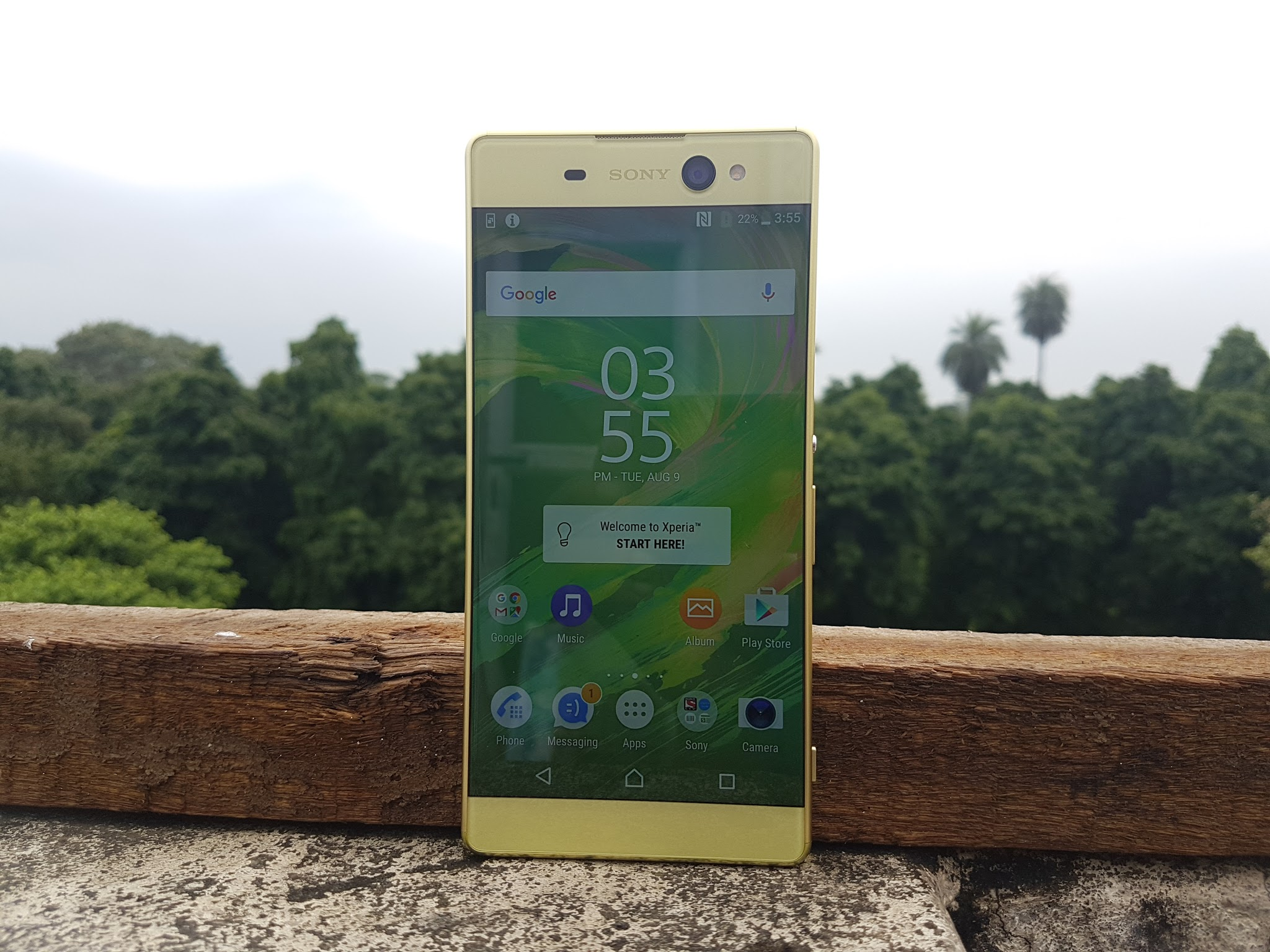 Sony Xperia XA Ultra Unboxing, Quick Review and Gaming - Gadgets To Use