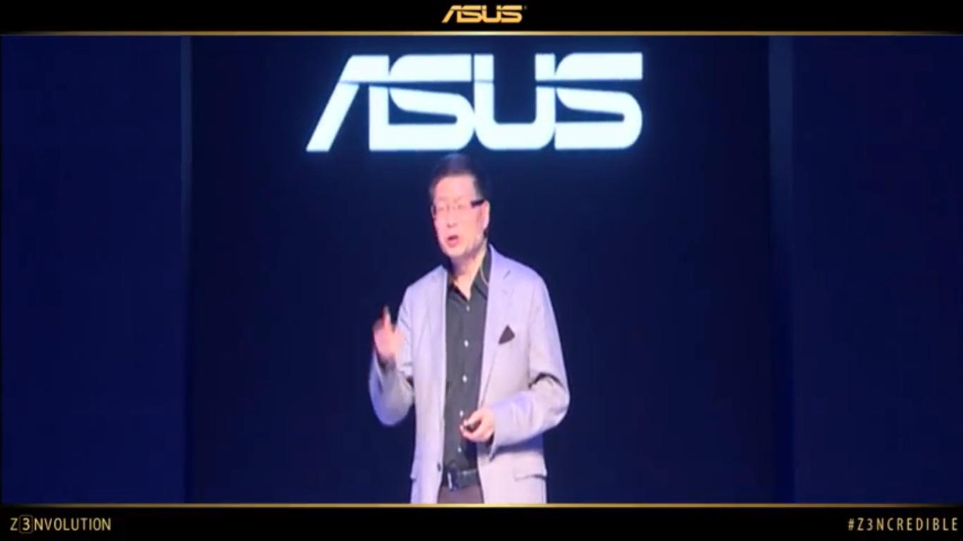 Asus Launched The Zenfone 3 Series Phones In India