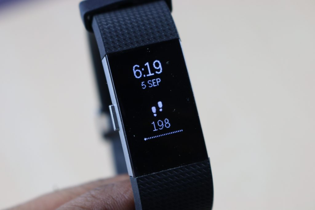 Fitbit Charge 2 (5)