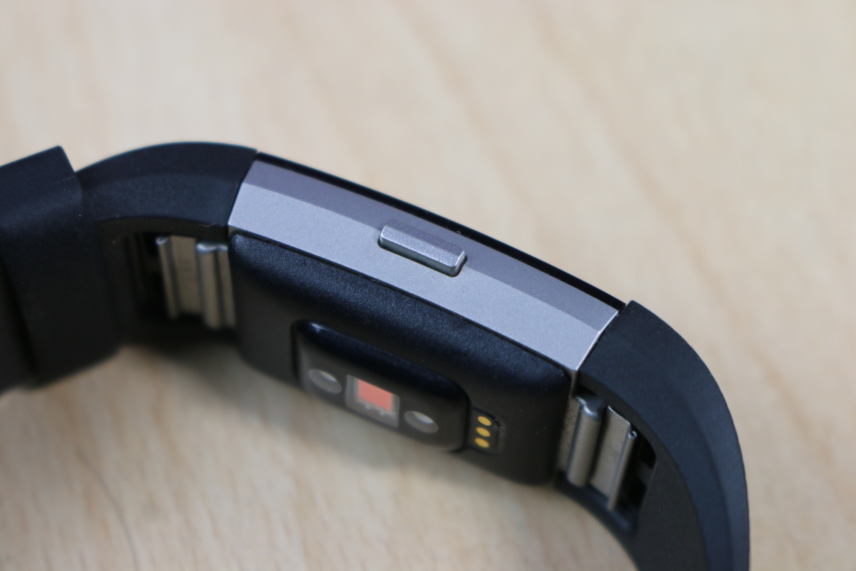 Fitbit Charge 2 Initial Impressions A Worthy Upgrade