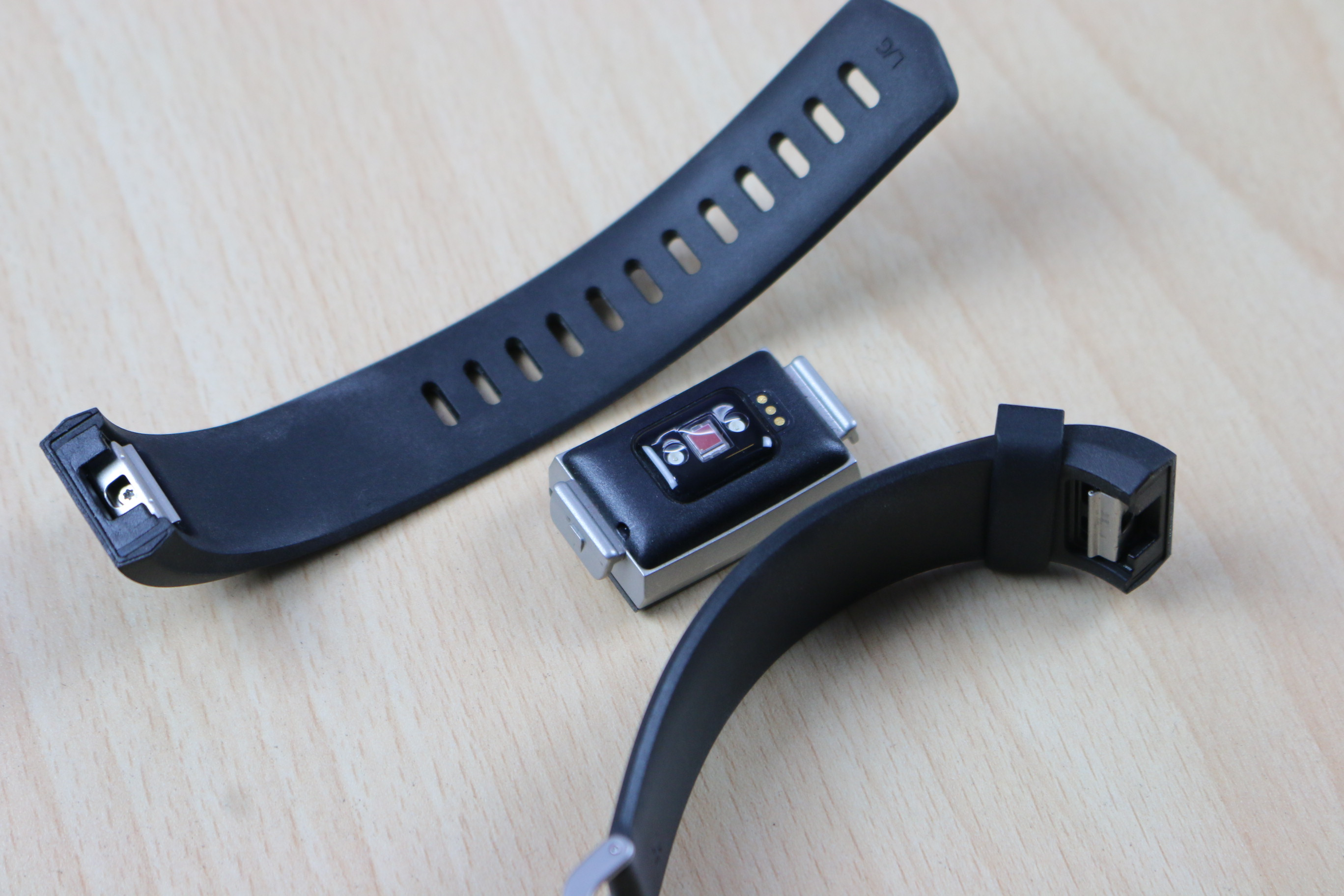Fitbit Charge 2 Gadgets To Use