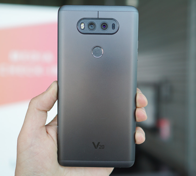lg v20 now available for purchase in india at rs 54 999