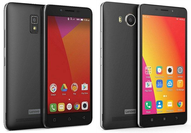 Lenovo Launches A6600 Plus And A7700
