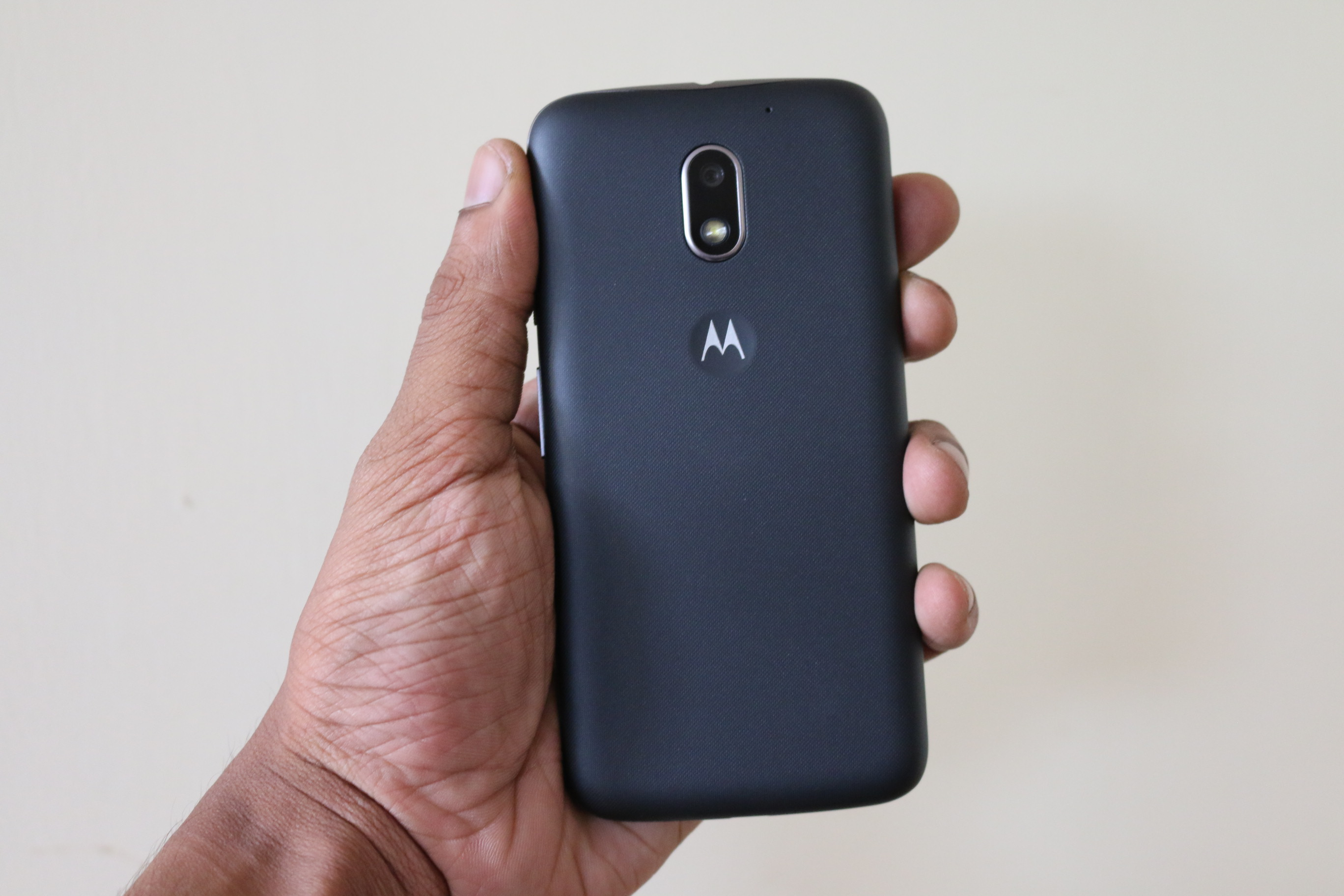 the best attitude d6a32 ff4e8 Motorola Moto E3 Power Unboxing, Quick Review and Gaming - Gadgets ...
