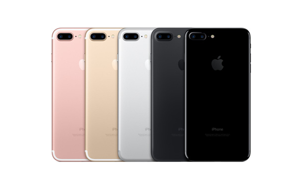 apple iphone 7 and iphone 7 plus launched at apple keynote