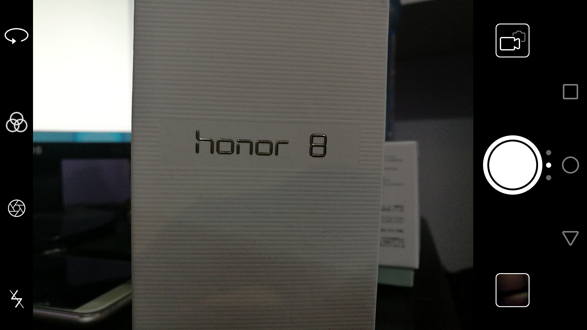 Honor 8 Review, The Dual Camera Phone Which Can Do Magic ...