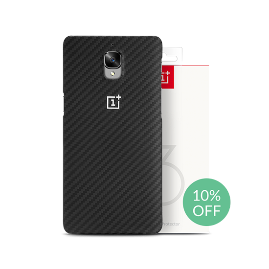 OnePlus 3 Essentials Bundle