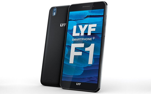 Reliance Digital Lyf F1 Plus