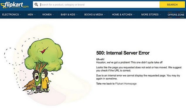 flipkart_bigbillion_error
