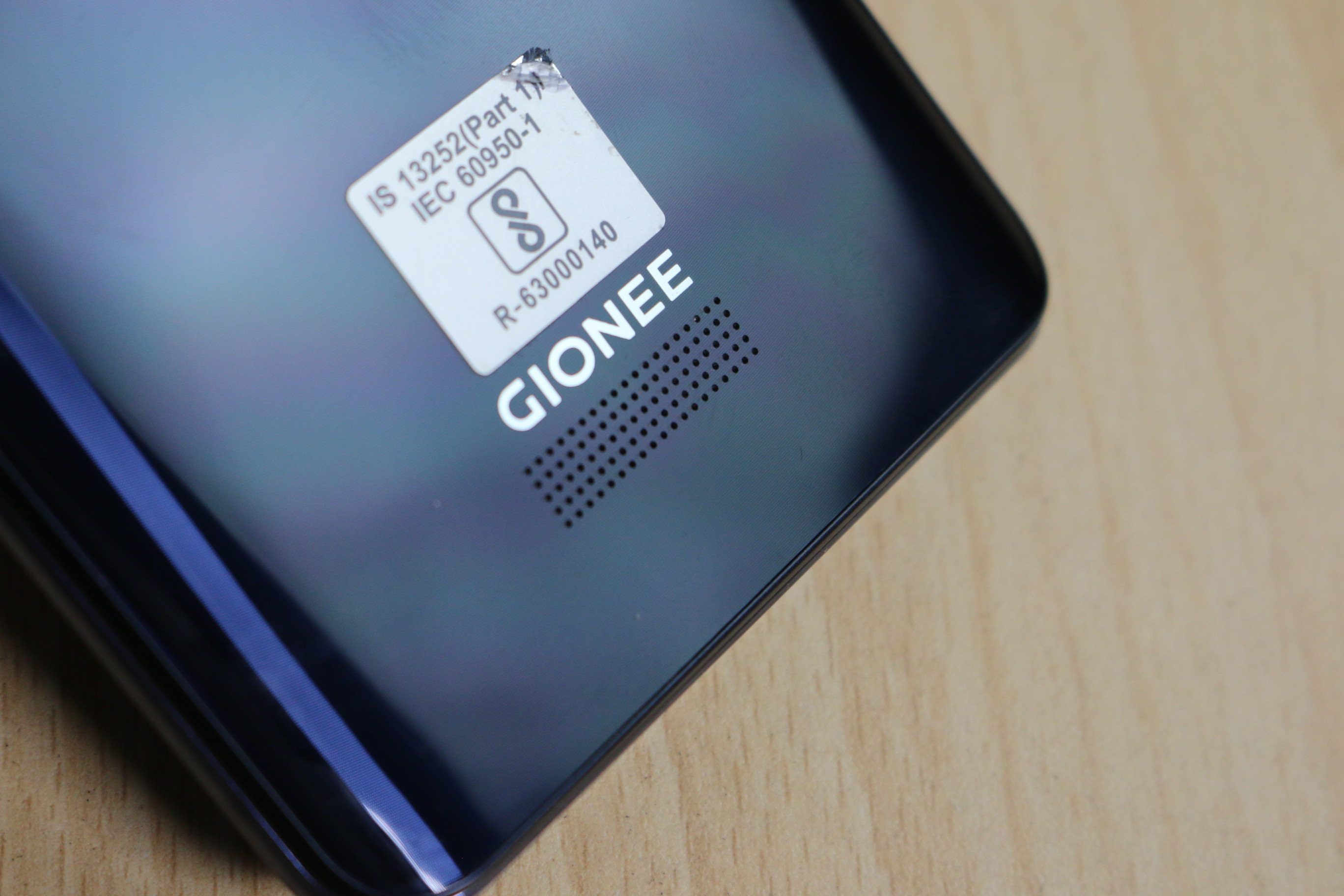 Gionee P7 Max Unboxing, Quick Review, Gaming, Battery and