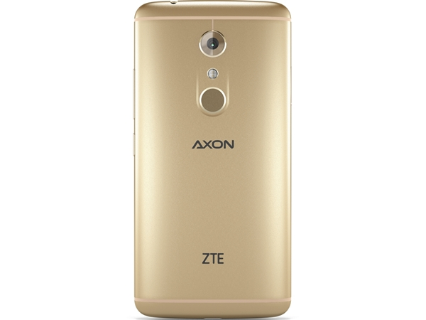 zte axon 7 premium edition camera resolution